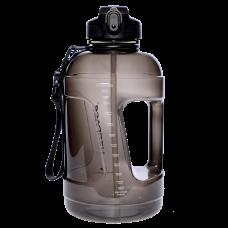 Бутылка для воды UZspace The King с трубочкой 6065 2300 мл