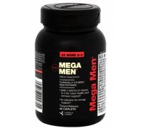 GNC Mega Men Mini 90 капс