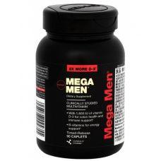 GNC Mega Men Mini 90 капс