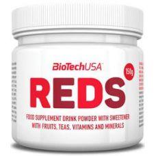 BioTech USA Reds 150 г (уценка)