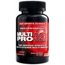 AST Multi Pro 32X 100 таб