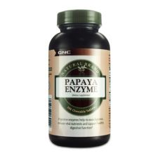 GNC Papaya Enzyme 240 таб