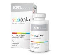 KFD VitaPak+ 90 таб