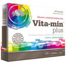 OLIMP Vita-min Plus 30 капс