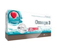 Olimp Omega 3 (35%) 30 капс (1 блистер)