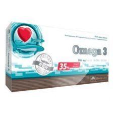 Olimp Omega 3 35% 60 капс