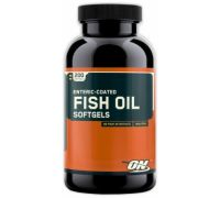 Optimum Fish Oil Softgels 200 Softgels