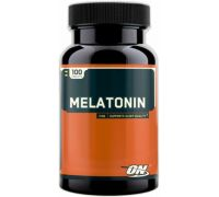 Optimum Melatonin 100 Tab