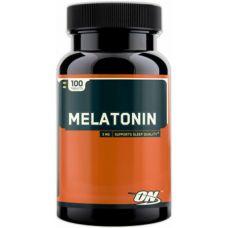 Optimum Melatonin 100 Tab