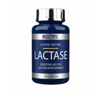 Scitec Essentials Lactase Enzyme 100 капс (уценка)
