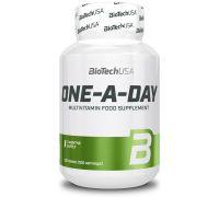 BioTech USA One a Day 100 таб