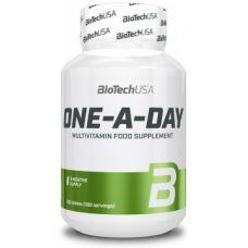 Витамины BioTech USA One a Day 100 таб