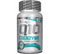 BioTech USA Q10 Coenzyme 100 mg 60 капс