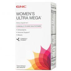 Витамины GNC Women's Ultra Mega 180 капс