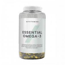 Жирные кислоты MyProtein Omega 3 250 капс