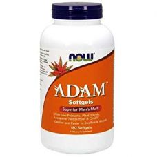NOW ADAM 180 softgel