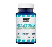 UNS Melatonin 30 tab