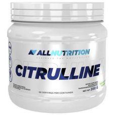 Аминокислота All Nutrition Citrulline 200 г