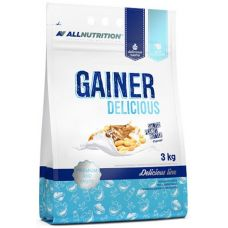 All Nutrition Gainer Delicious 3000 г