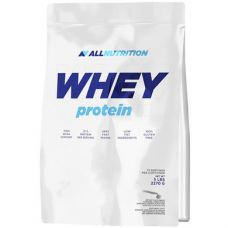 Протеин All Nutrition Whey Protein 2270 г