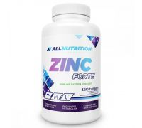 All Nutrition Zinc Forte 120 tab