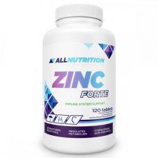 Минералы AllNutrition Zinc Forte 120 tab