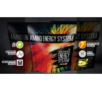 Аминокислоты Power Pro Amino Energy System 500 г