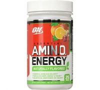 Optimum  Essential Amino Energy Natural Flavor 225 г