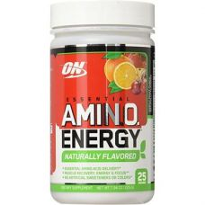 Аминокислота Optimum  Essential Amino Energy Natural Flavor 225 г