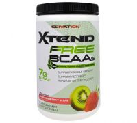 Аминокислоты Scivation Xtend Free ВСААs 30 порций