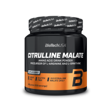 Аминокислота Biotech USA Citrulline Malate 300 г