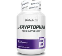 BioTech USA L-Tryptophan 60 таб