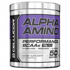 Аминокислота Cellucor Alpha Amino 635 г