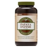 GNC Papaya Enzyme 600 таб