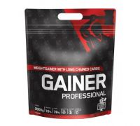 IronMaxx German Forge Gainer Professional 2 кг