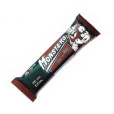Батончик Monsters Strong Max 80 g