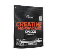 OLIMP Creatine Monohydrate Xplode Powder 500 g