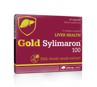 Olimp Gold Sylimaron 100 капс