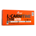 Аминокислота OLIMP L-Carnitine 1500 Extreme Mega Caps 30 капс