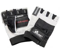 OLIMP Training gloves Hardcore ONE (белые)