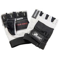 OLIMP Training gloves Hardcore ONE (белые)