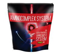 Power Pro Aminocomplex System 500 г