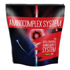 Аминокислота Power Pro Aminocomplex System 500 г