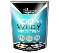 Powerful Progress 100% Whey Protein 1 kg