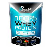 Powerful Progress 100% Whey Protein 2 kg