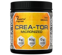 Powerful Progress Crea-Tor Micronized 300g