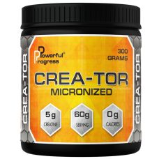 Powerful Progress Crea-Tor Micronized 300g