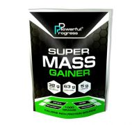 Powerful Progress Super Mass Gainer 1kg