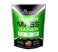 Powerful Progress Super Mass Gainer 2 kg