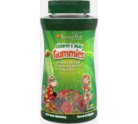 Puritan's Pride Children's Multivitamins & Mineral 120 Gummies
